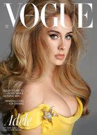 Vogue Magazine Issue NOV 21