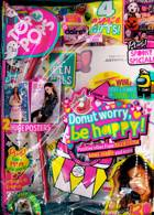 Top Of The Pops Magazine Issue NO 345
