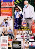 Semana Magazine Issue NO 4261