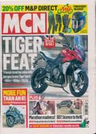Motorcycle News Magazine Issue 06/10/2021