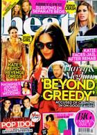 Heat Magazine Issue 09/10/2021