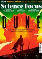 Bbc Science Focus Magazine Issue OCT 21