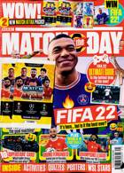 Match Of The Day  Magazine Issue NO 638