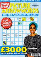 Tab Picture Arrowwords Magazine Issue NO 11