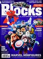 Blocks Magazine Issue NO 84
