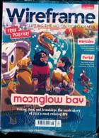 Wireframe Magazine Issue NO 55