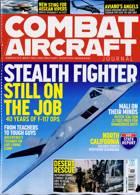 Combat Aircraft Magazine Issue NOV 21