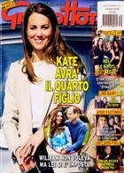 Grand Hotel (Italian) Wky Magazine Issue NO 39