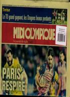 Midi Olympique Magazine Issue NO 5620