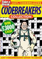 Tab Codebreakers Collection Magazine Issue NO 12
