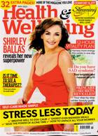 Health And Wellbeing Magazine Issue NOV 21
