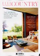 Elle Decoration Country Magazine Issue NO 19