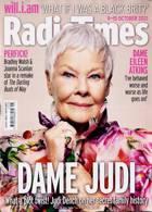 Radio Times South Magazine Issue 09/10/2021
