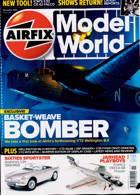Airfix Model World Magazine Issue NOV 21