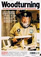 Woodturning Magazine Issue WT362
