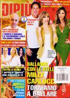 Dipiu Magazine Issue NO 39