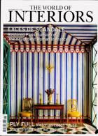 World Of Interiors Magazine Issue NOV 21
