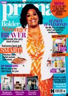 Prima Magazine Issue NOV 21