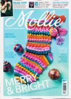 Mollie Makes Magazine Issue NO 135