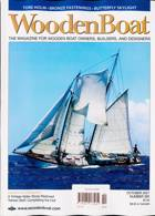 Wooden Boat Magazine Issue OCT 21