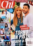 Chi Magazine Issue NO 40