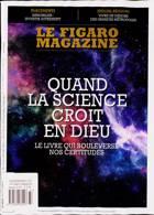 Le Figaro Magazine Issue NO 2137