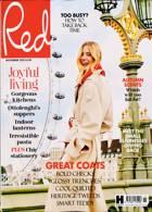 Red Magazine Issue NOV 21