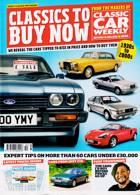 Enjoy Classic Motoring Magazine Issue CCW 5