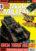 Model Military International Magazine Issue NO 187