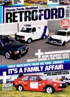 Retroford Magazine Issue NOV 21
