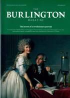 The Burlington Magazine Issue 09