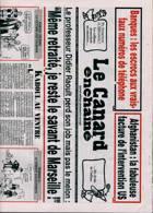 Le Canard Enchaine Magazine Issue 59