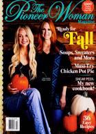 Pioneer Woman Magazine Issue 57
