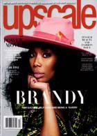 Upscale Usa Magazine Issue 13