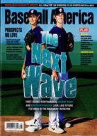 Baseball America Magazine Issue 08