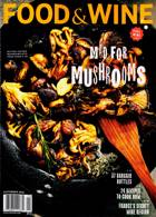 Food & Wine Usa Magazine Issue 09