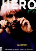 Hero Magazine Issue NO 26