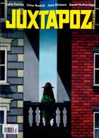 Juxtapoz Magazine Issue FALL
