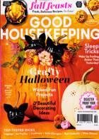 Good Housekeeping Usa Magazine Issue OCT 21