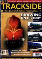 Trackside Magazine Issue OCT 21