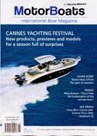Barchea Motore Magazine Issue NO 21
