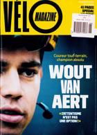 Velo Magazine Issue NO 599