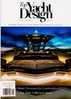 Top Yacht Design Magazine Issue NO 26