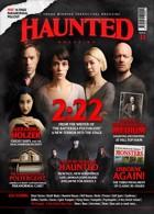 Haunted Magazine Issue Issue 31