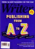 The Writer Magazine Issue 09