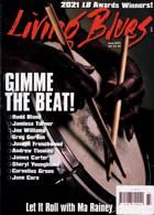 Living Blues Magazine Issue 73