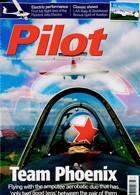 Pilot Magazine Issue NOV 21