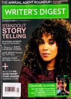 Writers Digest Magazine Issue SEP-OCT