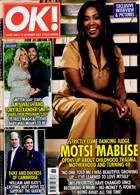 Ok! Magazine Issue NO 1305