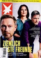 Stern Magazine Issue NO 40